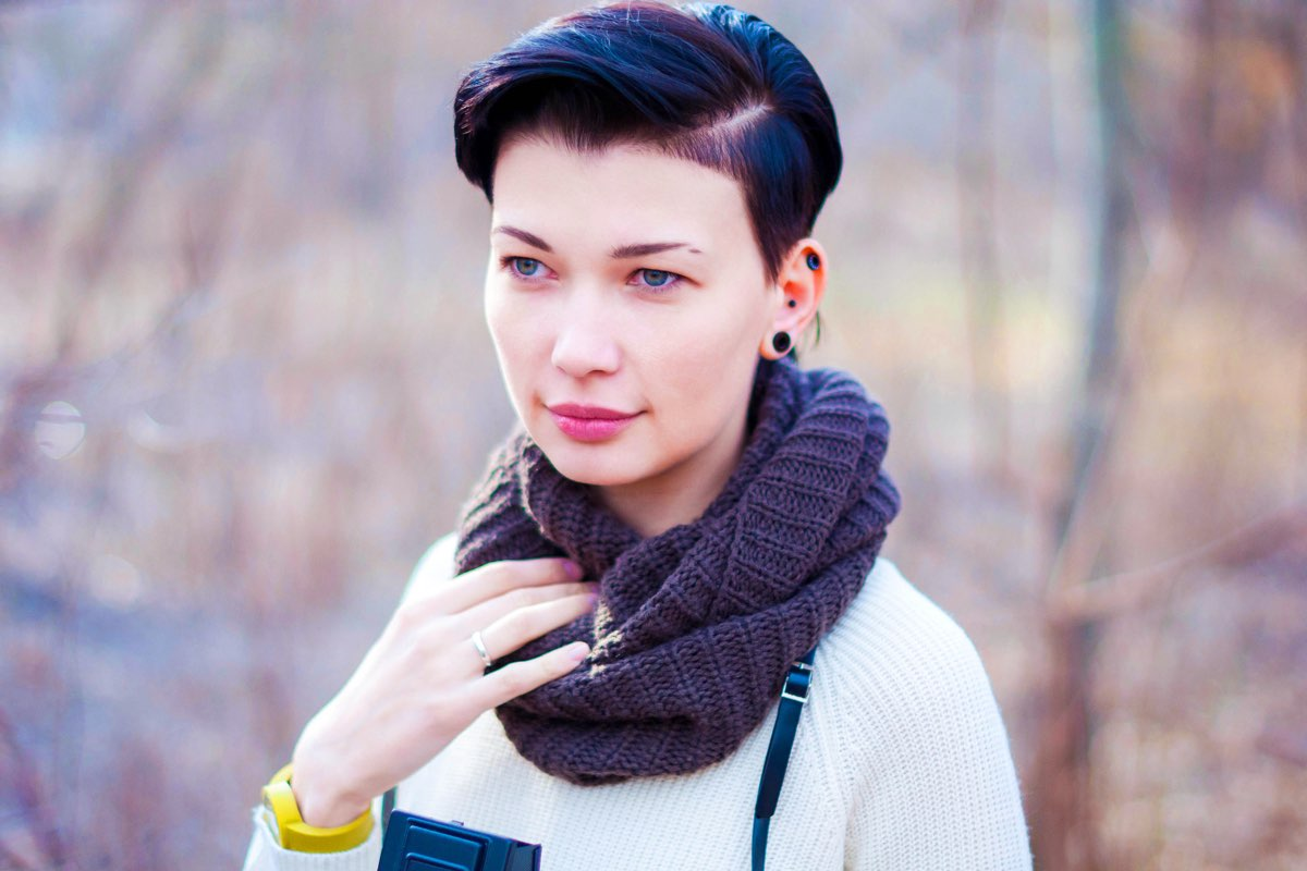 tagli corti per rinnovare hairstyle