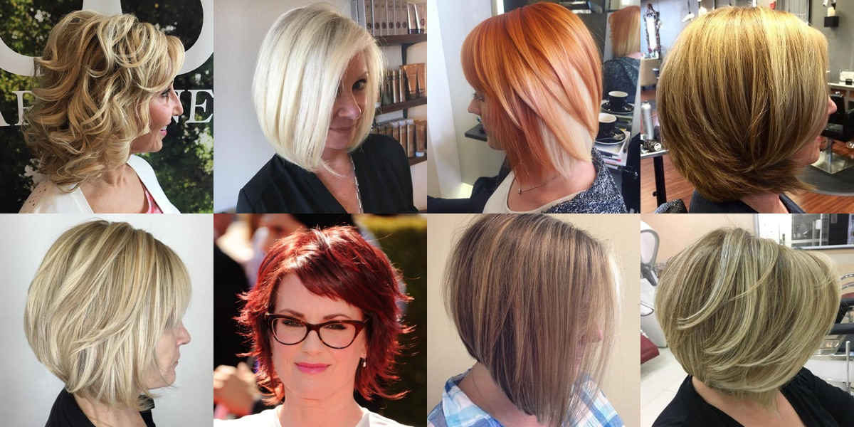 I tagli di capelli che non dovete fare per non apparire ...