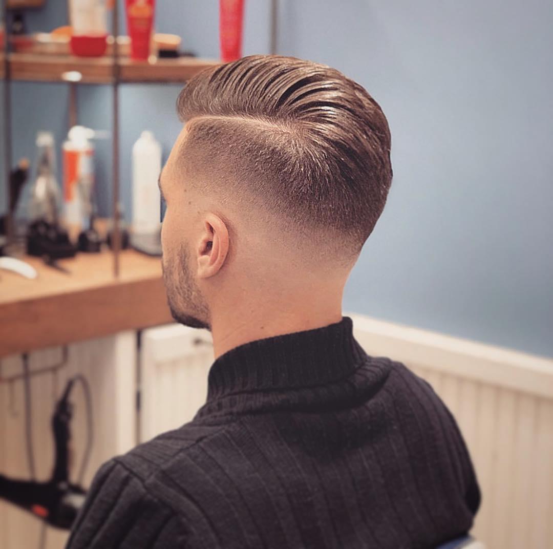 Taglio capelli Uomo