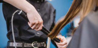 piastre capelli