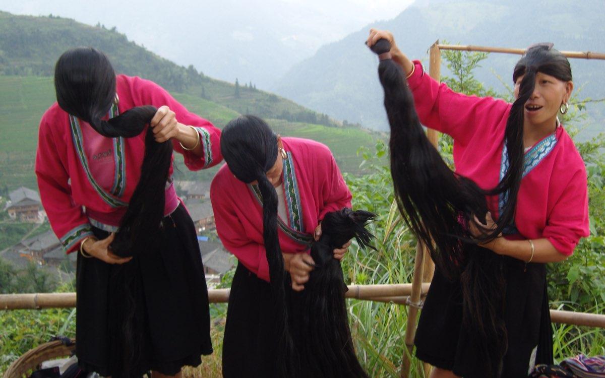 villaggio cinese di Huangluo