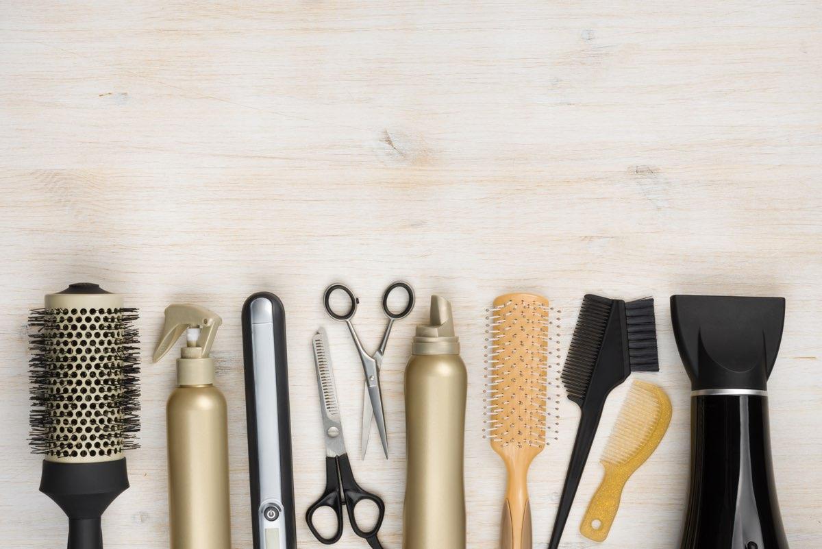 5 prodotti per la cura dei capelli