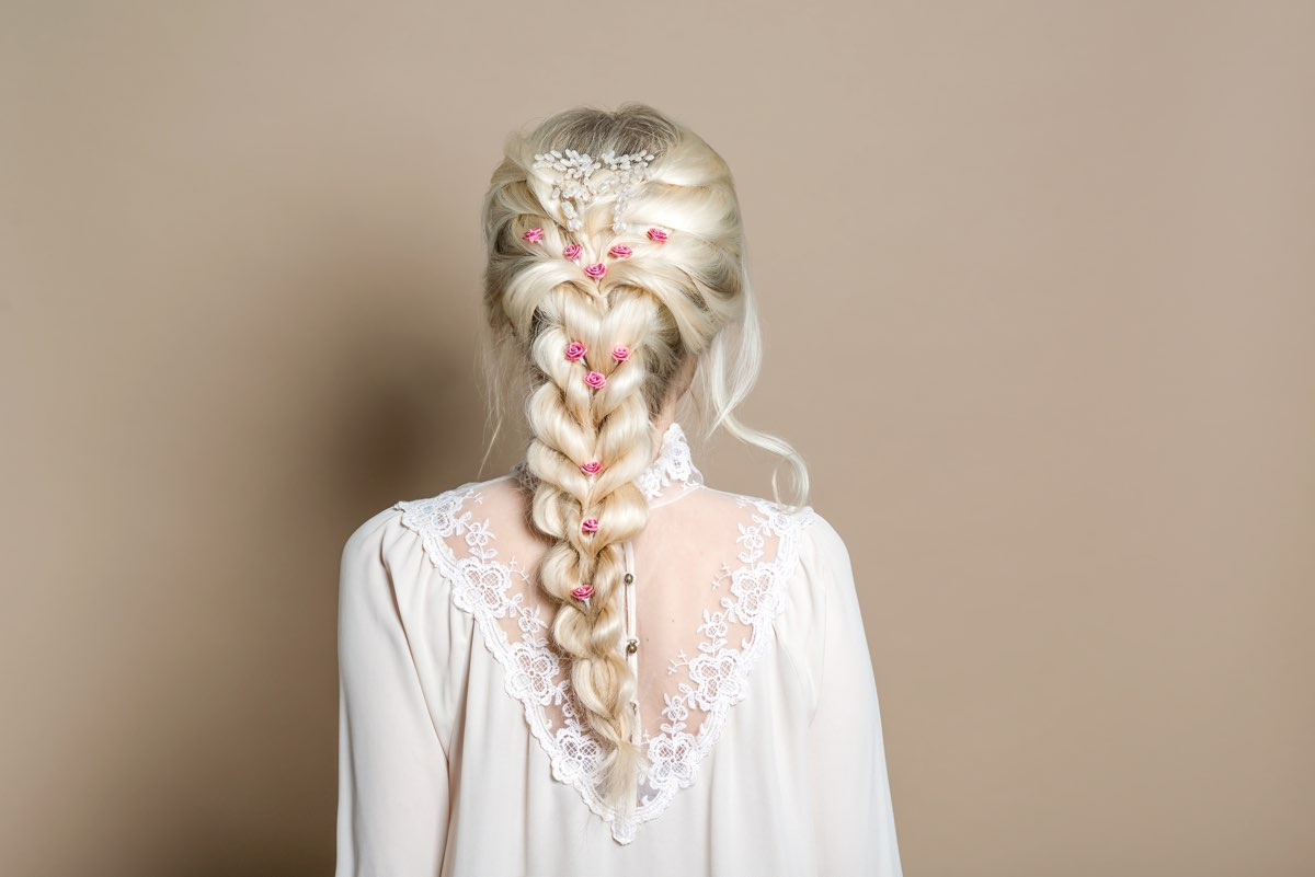 stylista braids