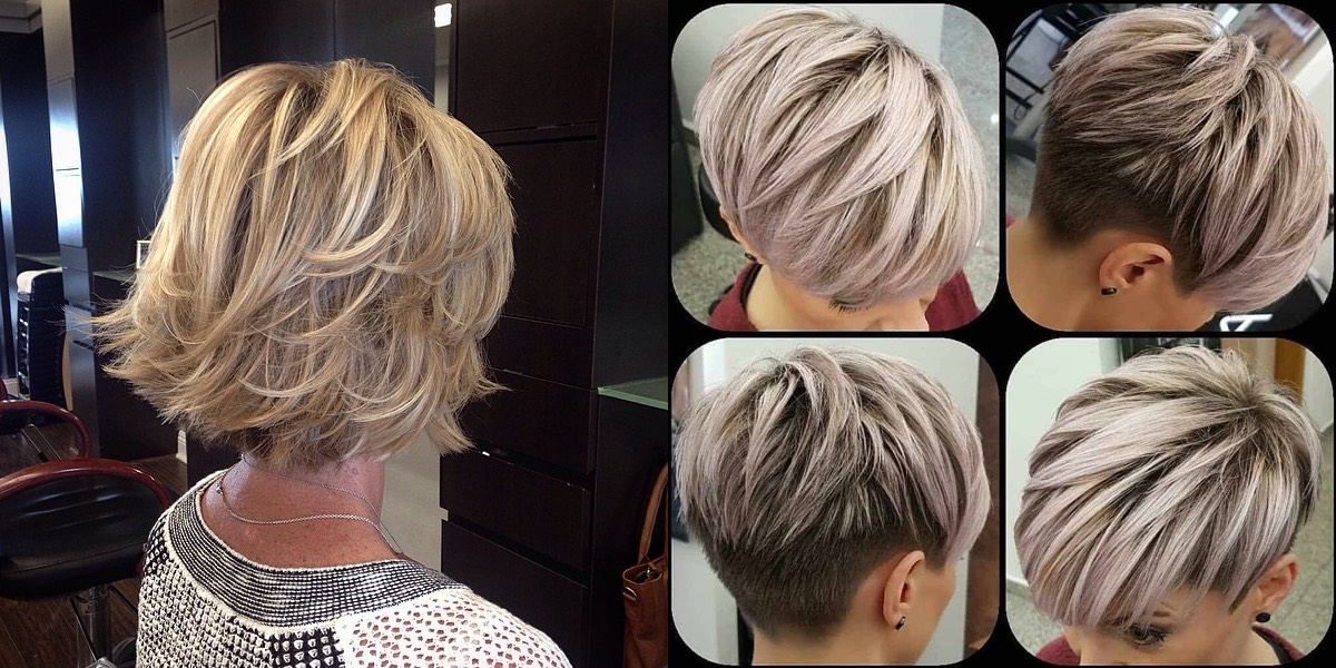 25 tagli di capelli per over 50 e non solo! Cliccate qui ...