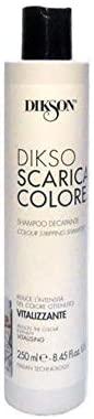 shampoo decapante