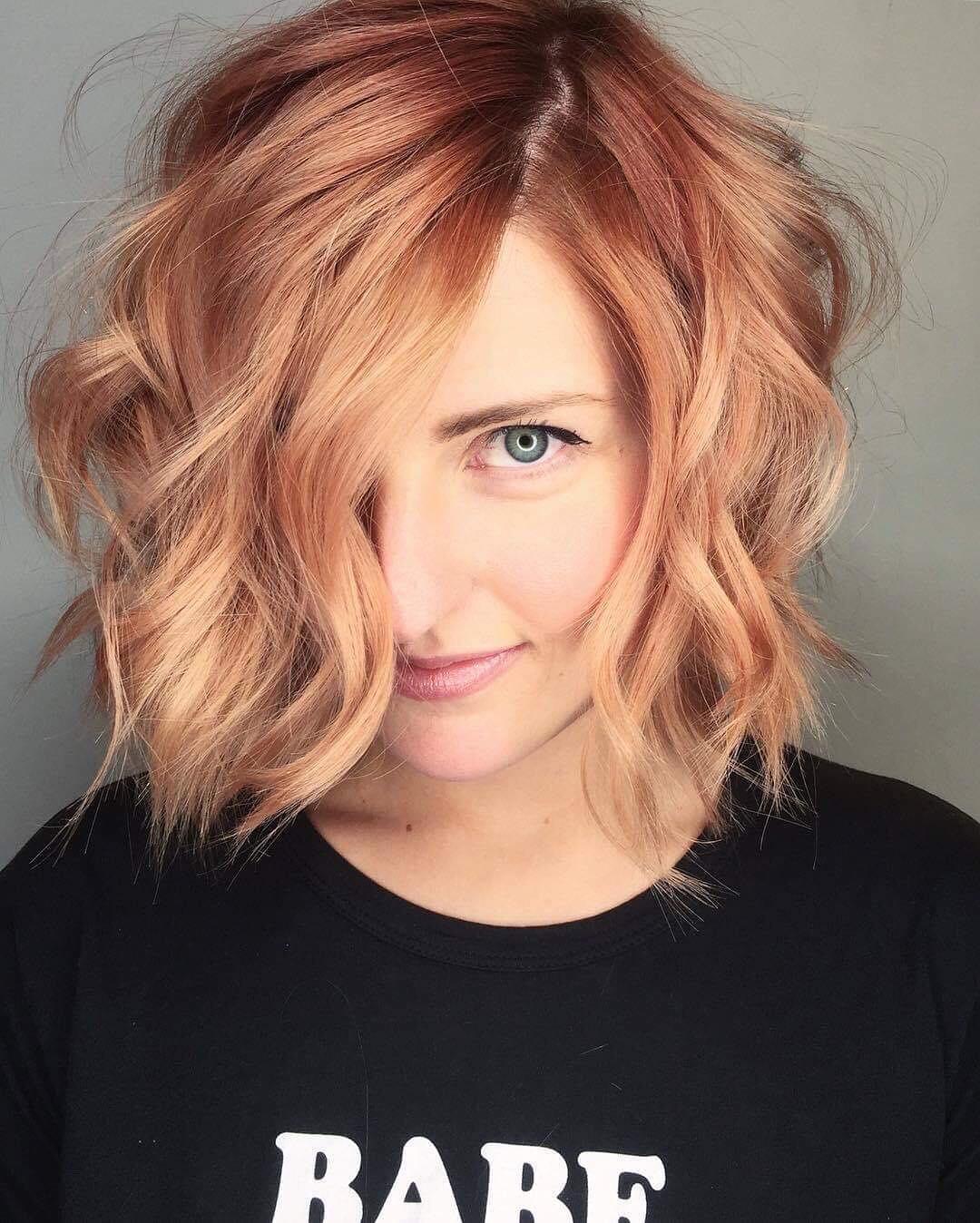 colore capelli idee