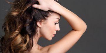 tagli di capelli scalati