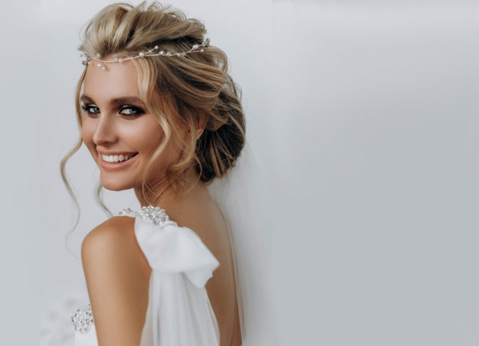 moda capelli sposa