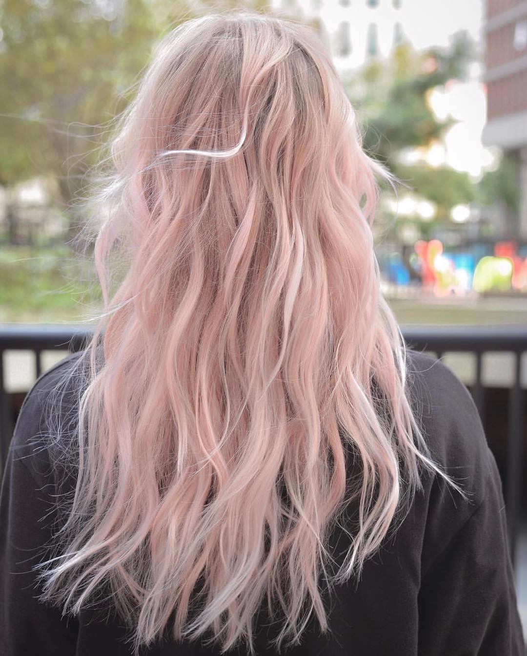 capelli primaverili