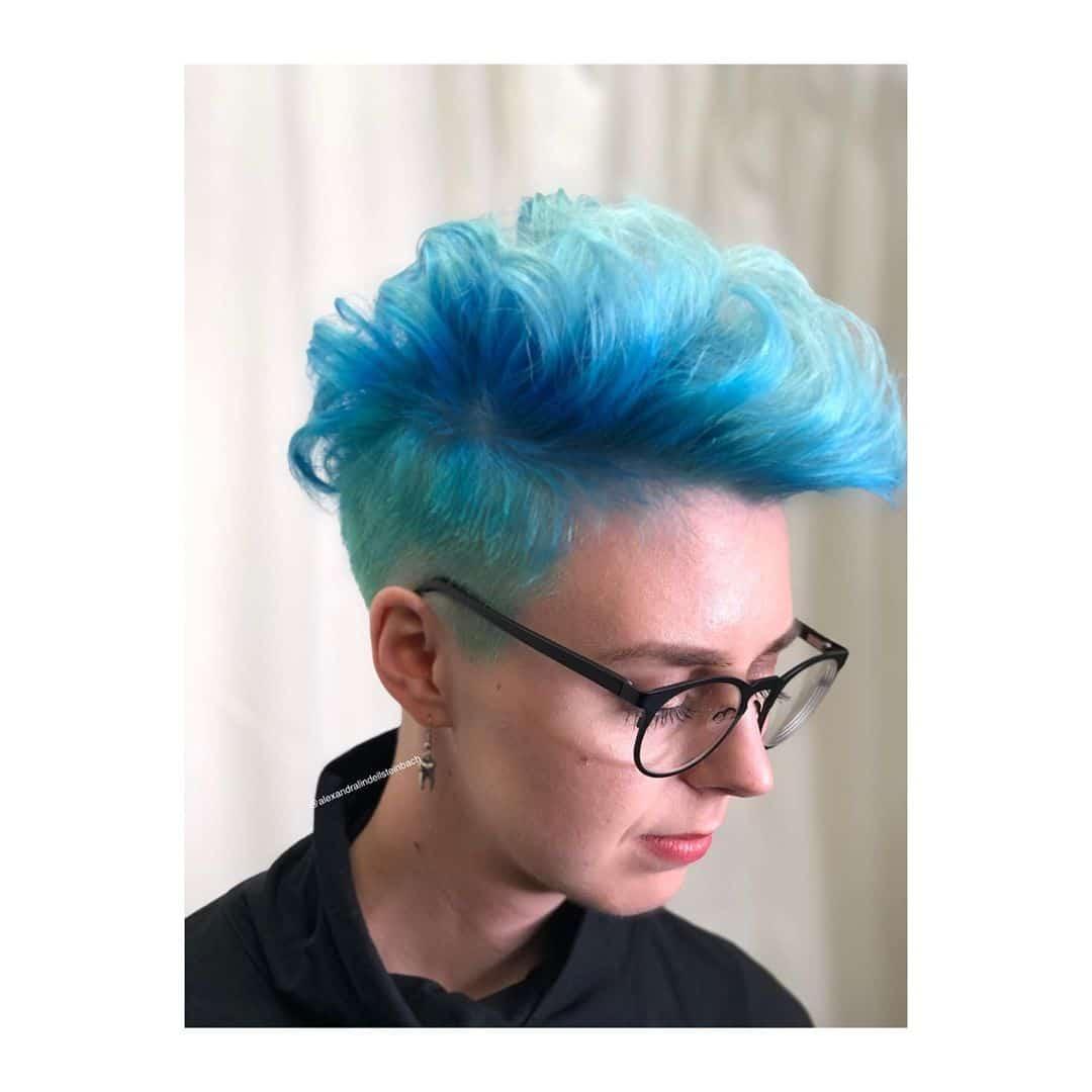 azzurri corti
