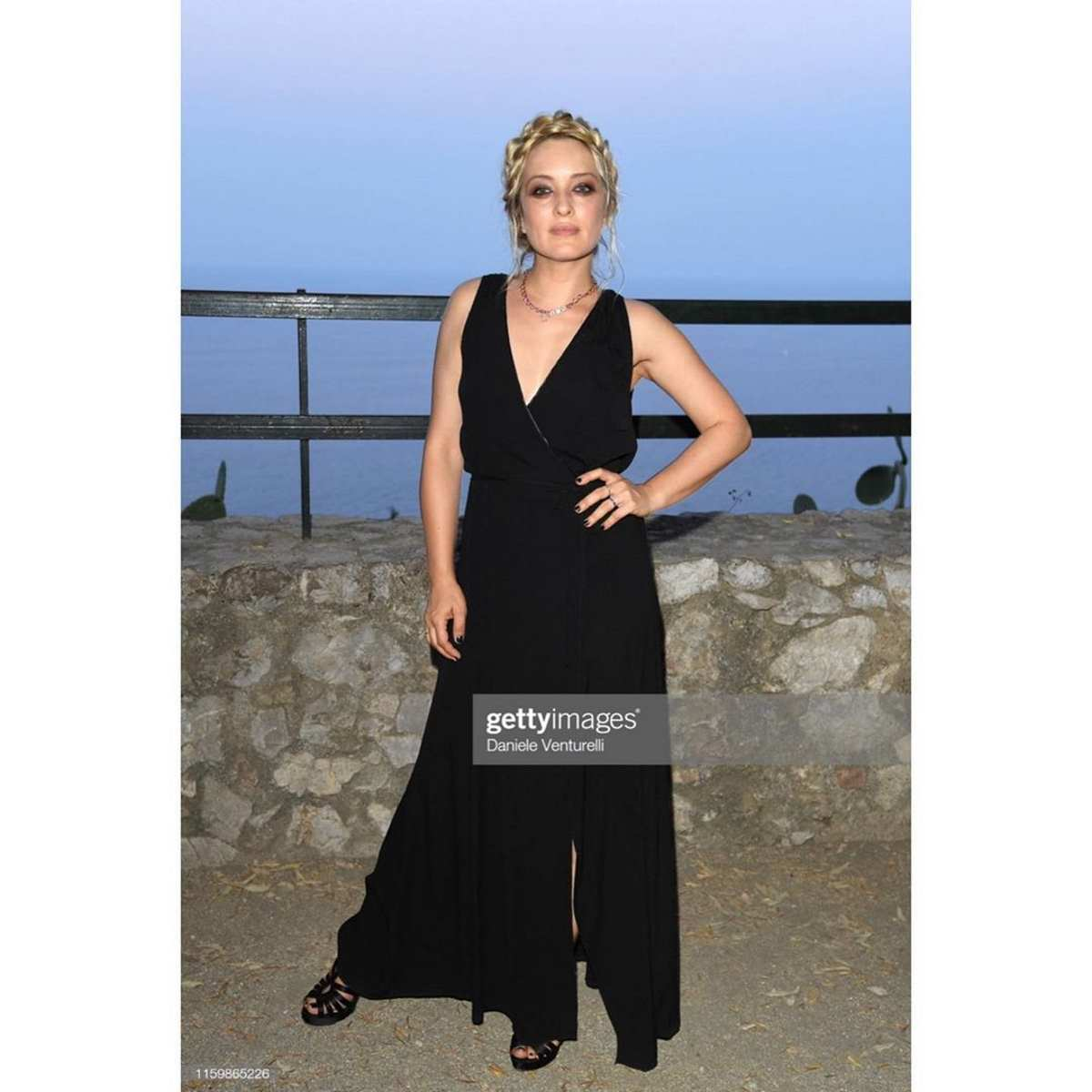 Carolina Crescentini- Taormina Film Fest 2019