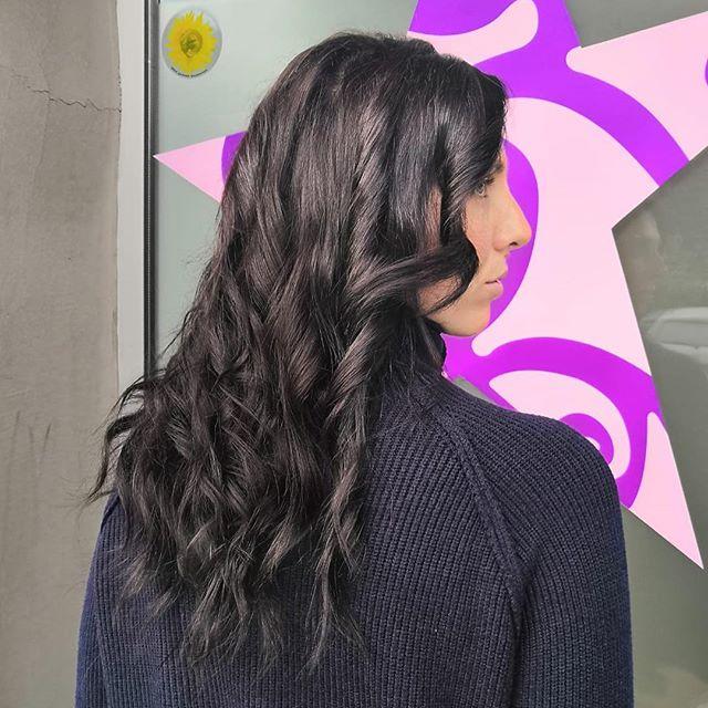 Colore liquirizia capelli