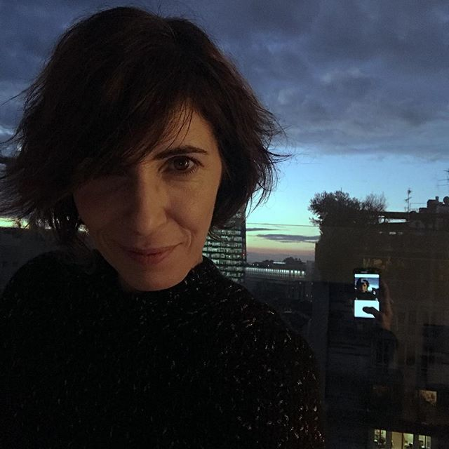 Giorgia capelli 2019