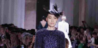 Givenchy - Paris Haute Couture Winter 2019