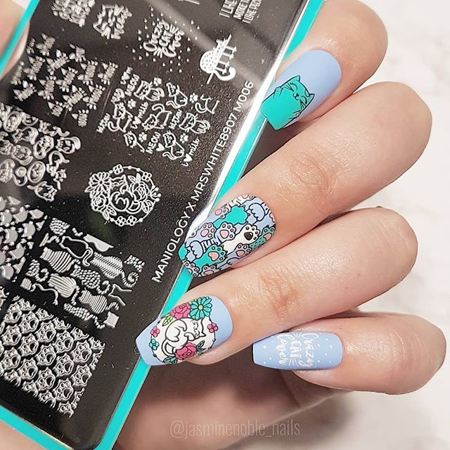 Manicure unghie