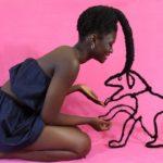 Scultura capelli afro