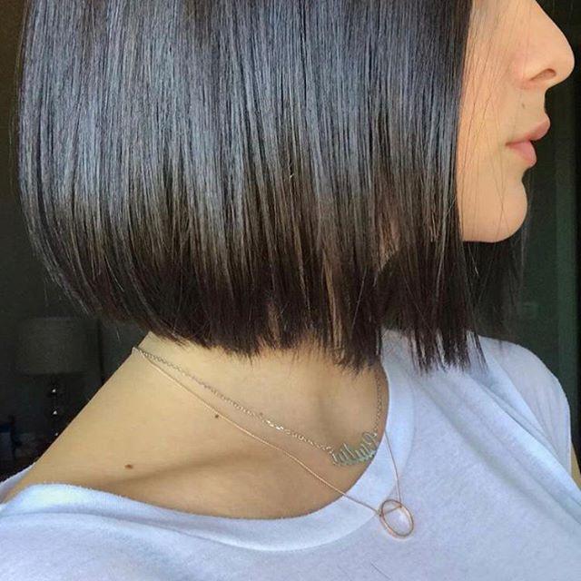 colore capelli liquirizia