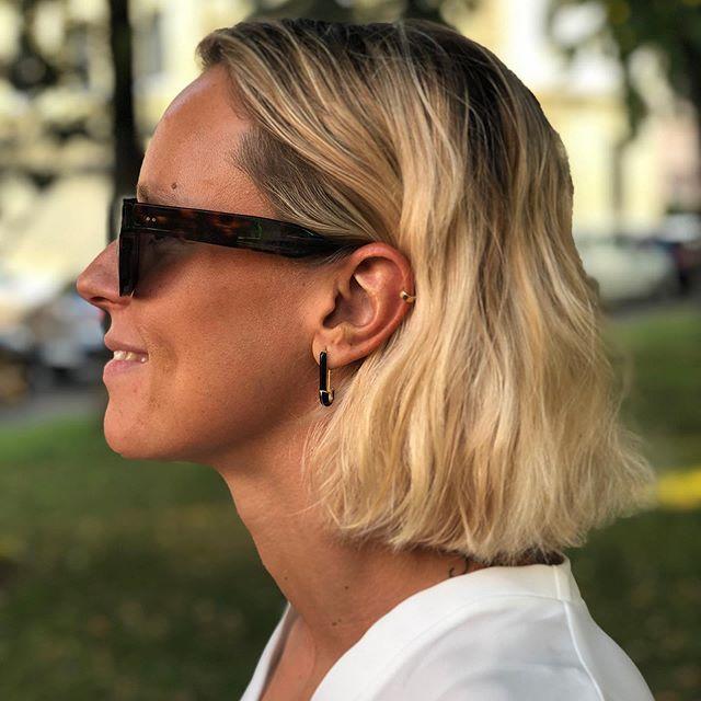 Federica Pellegrini taglio 2019