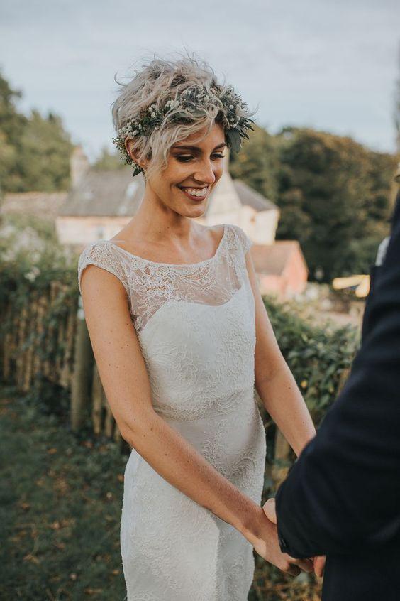 pixie matrimonio