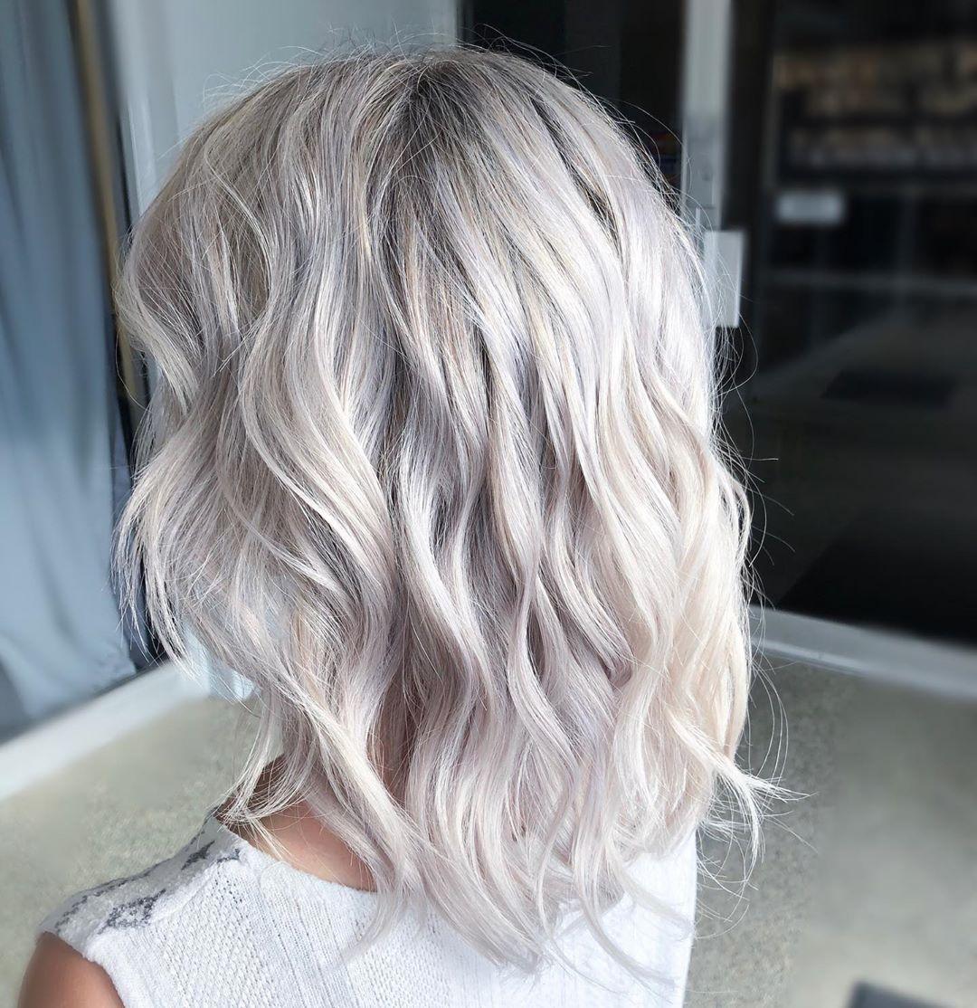 capelli ghiaccio