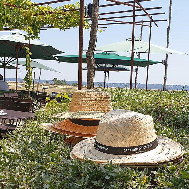 cappello sull'erba