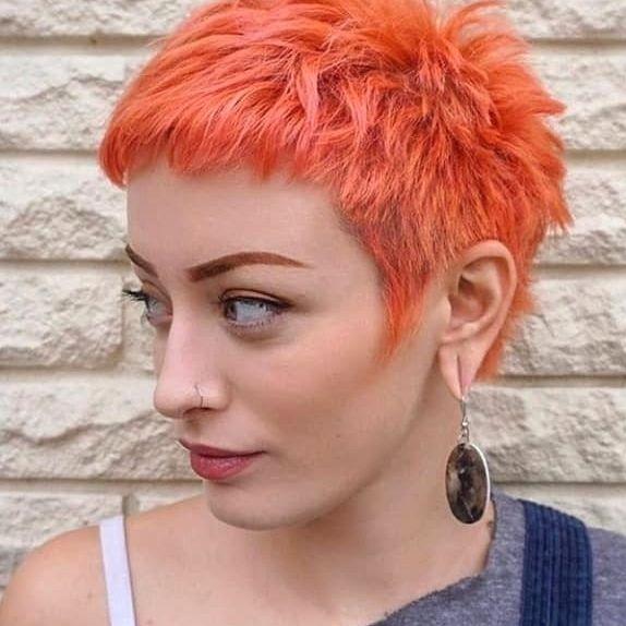 corti arancione