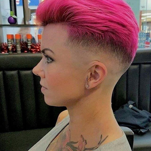 corti rosa