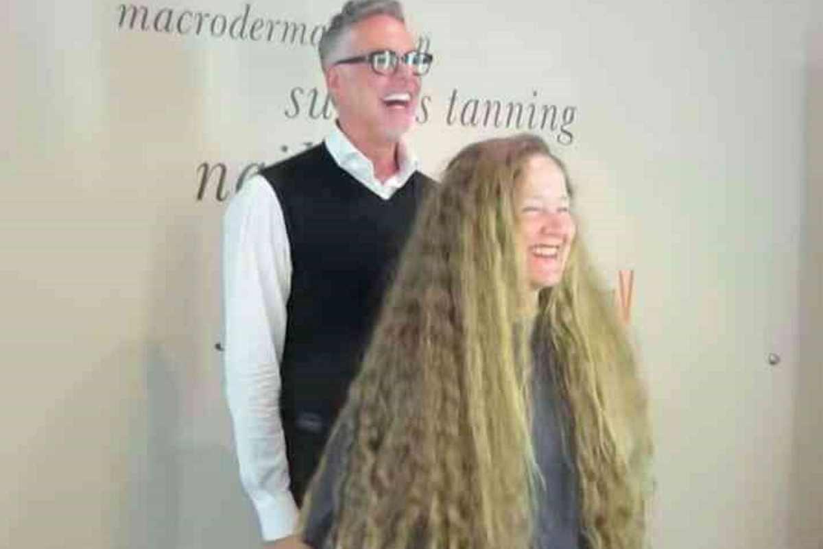 rapunzel capelli