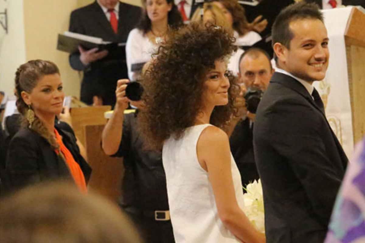 sorella Alessandra Amiroso