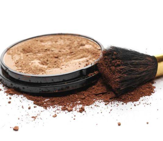 amianto nei cosmetici