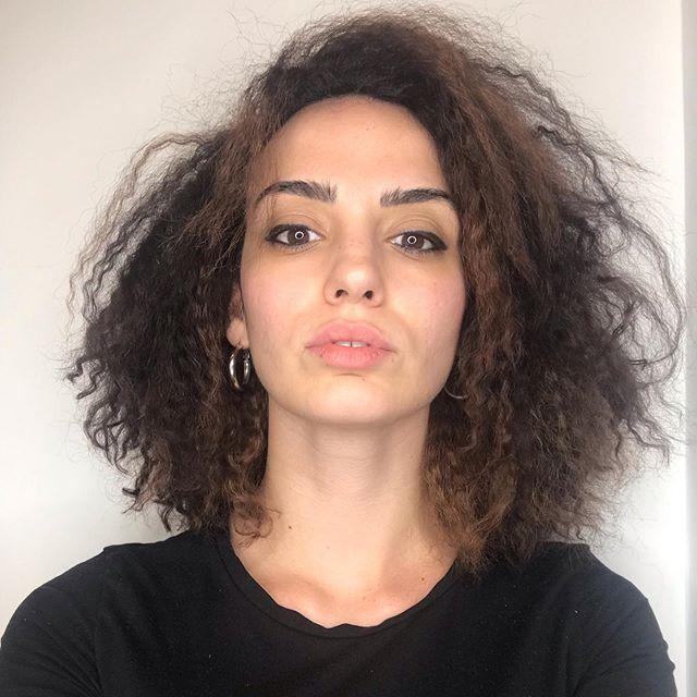capelli frisé