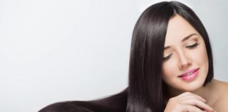 capelli lunghi alimenti