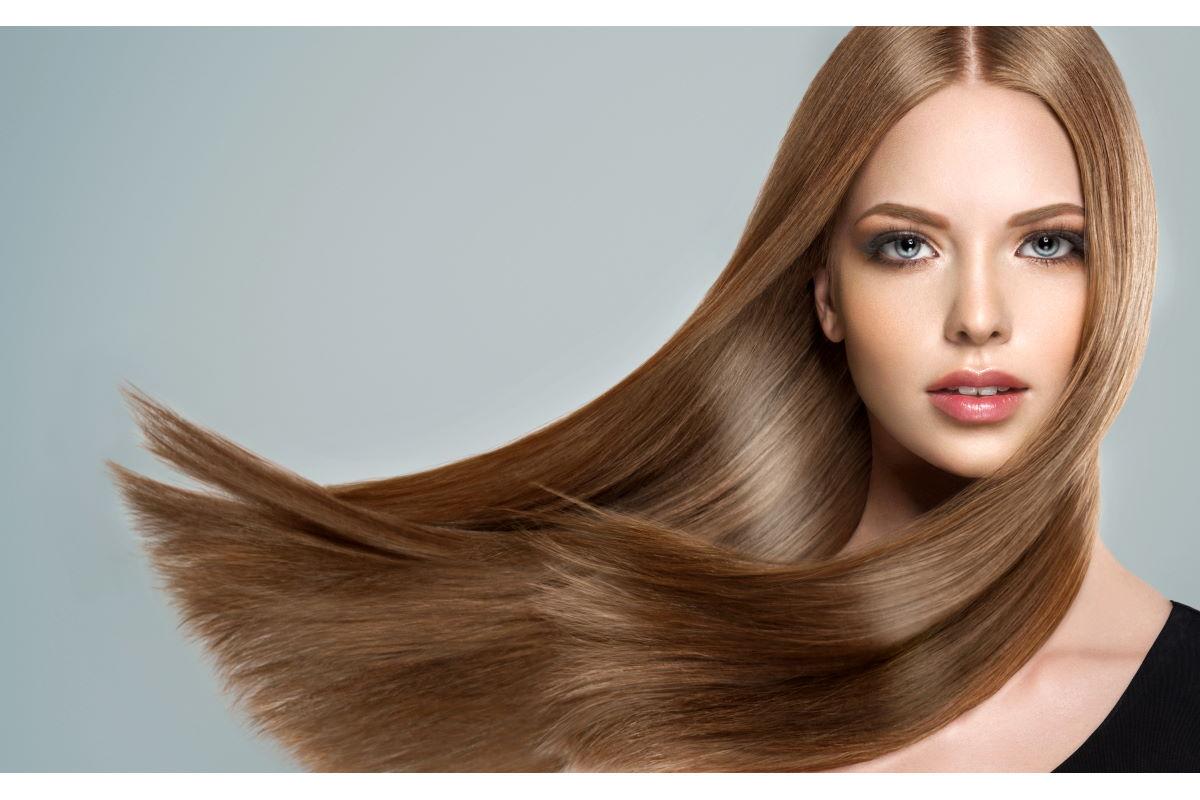 crescita capelli