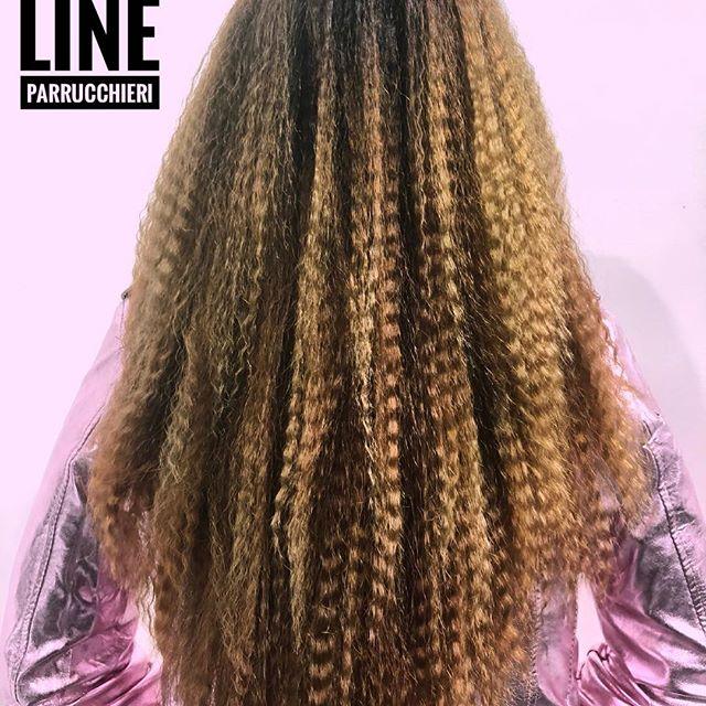 frise hair