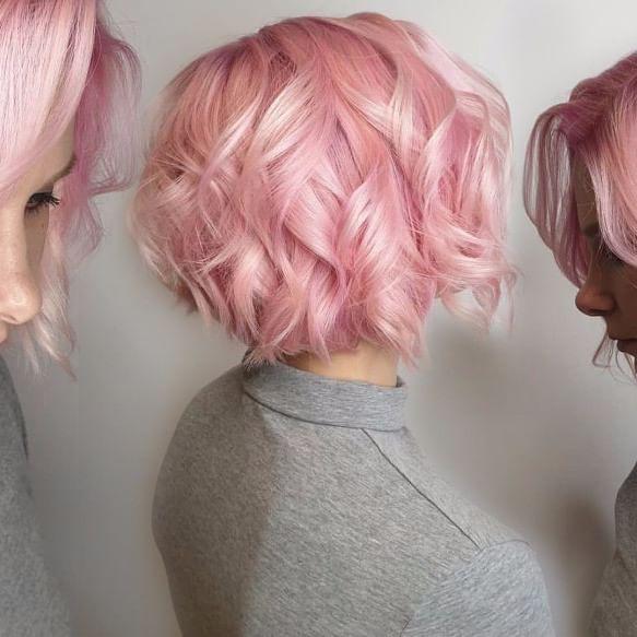bob pink