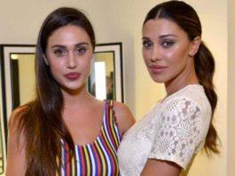 Belén e Cecilia Rodriguez
