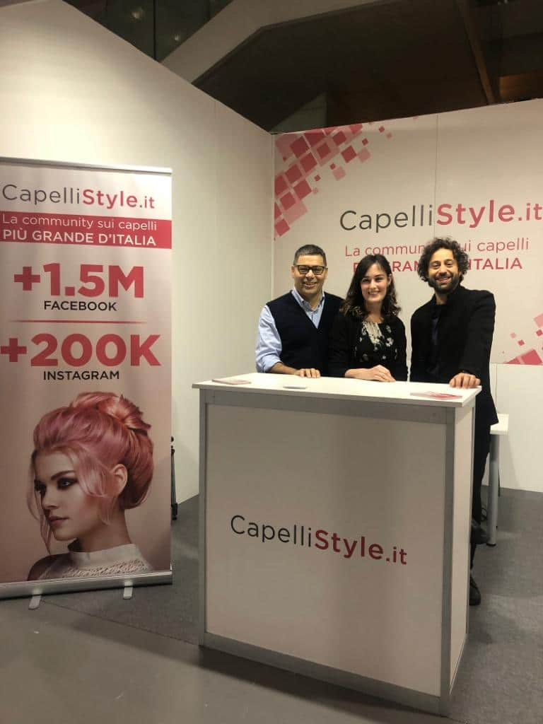 capellistyle onhair