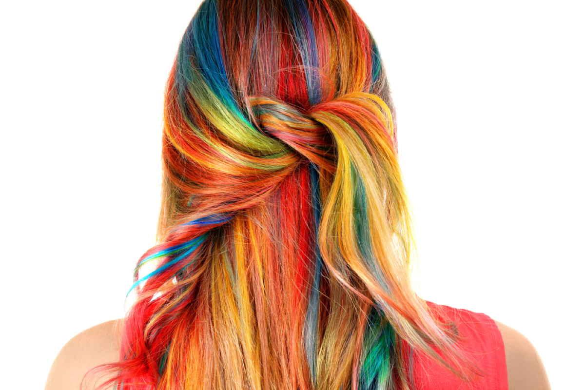 colori multicolor