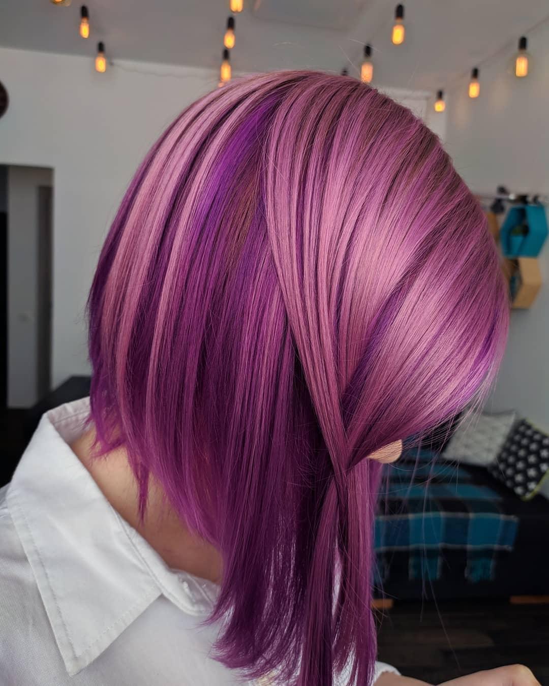 viola lisci