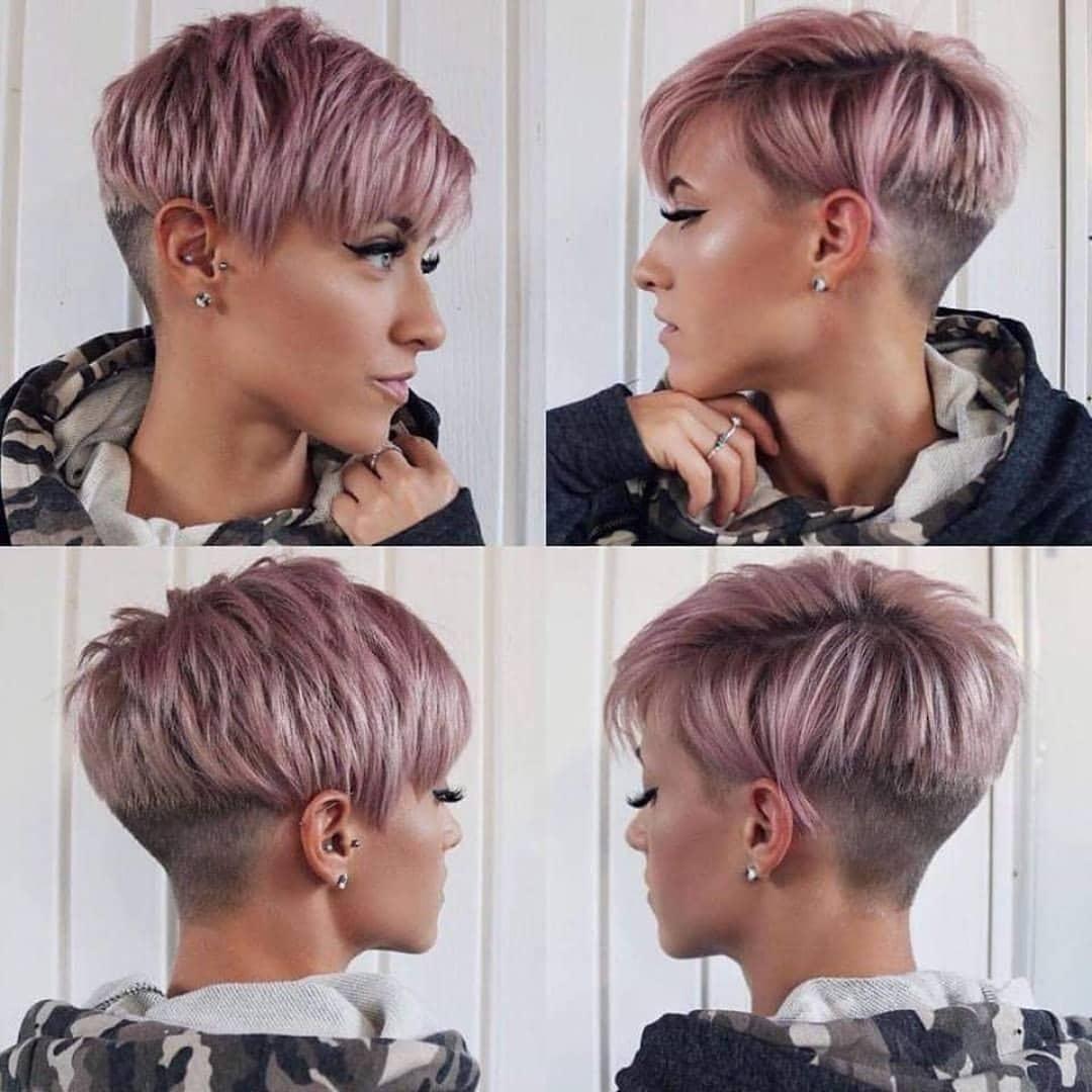 pixie rosa