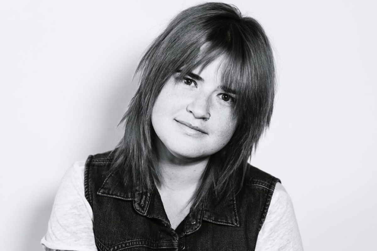 Katie Steller
