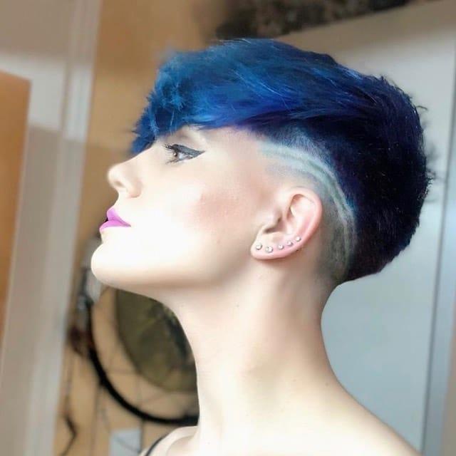 pixie blu