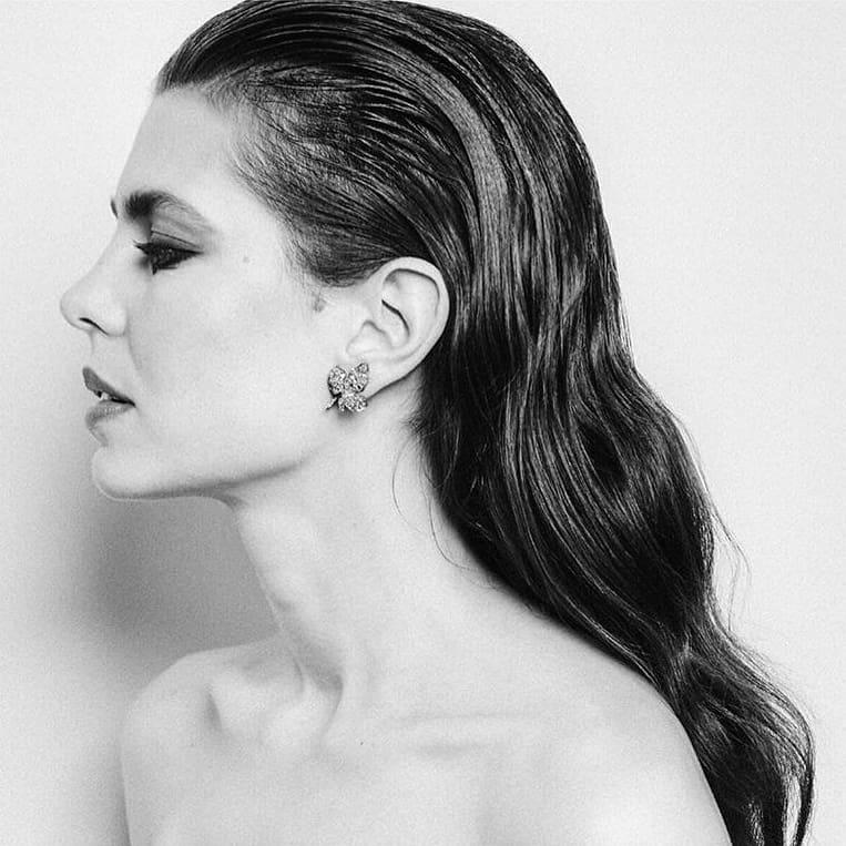 Charlotte Casiraghi