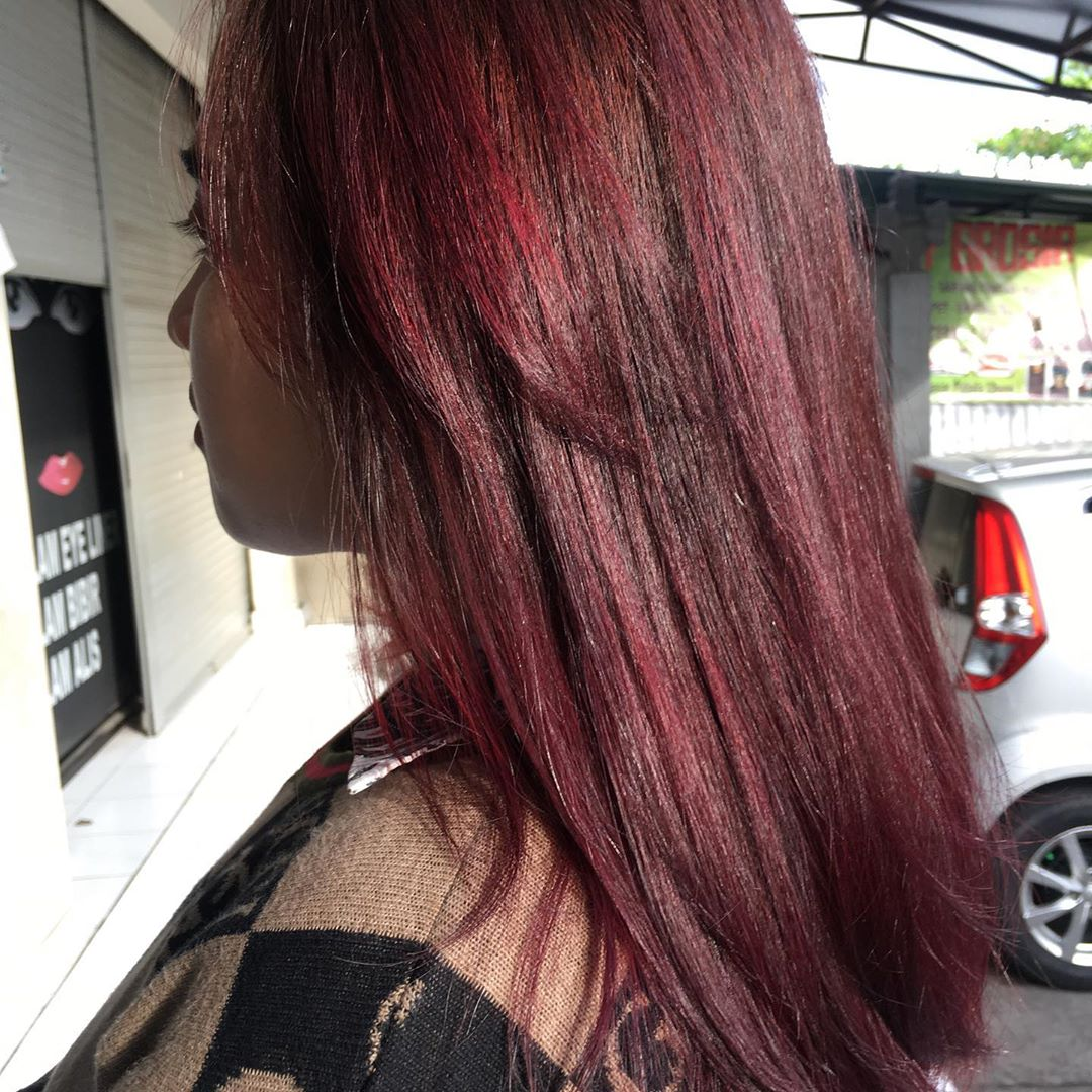 rosso mogano