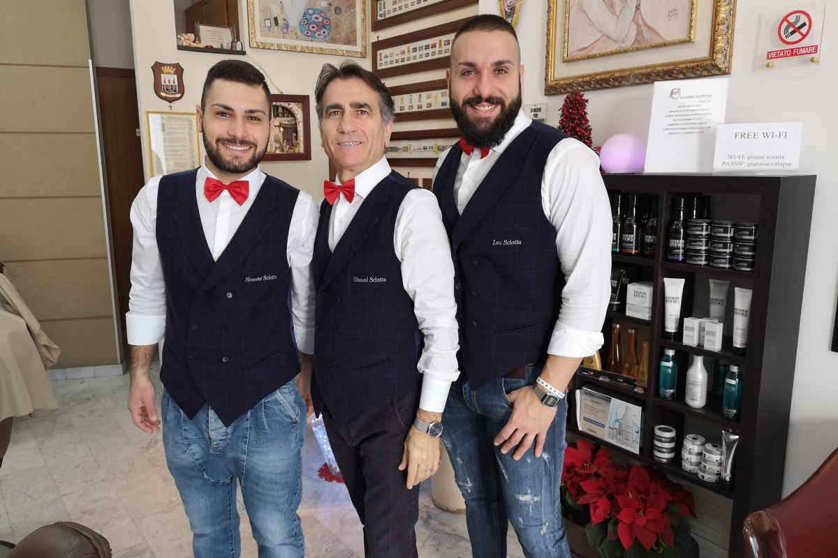 Gianni Sciotta