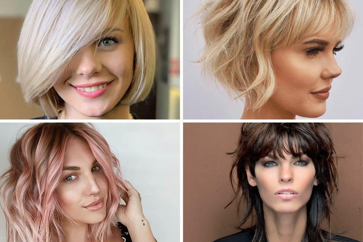 CapelliStyle - I migliori tagli di capelli online!