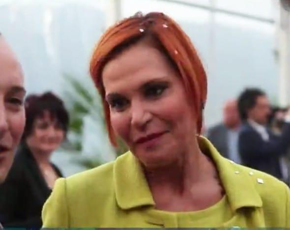 Simona Ventura