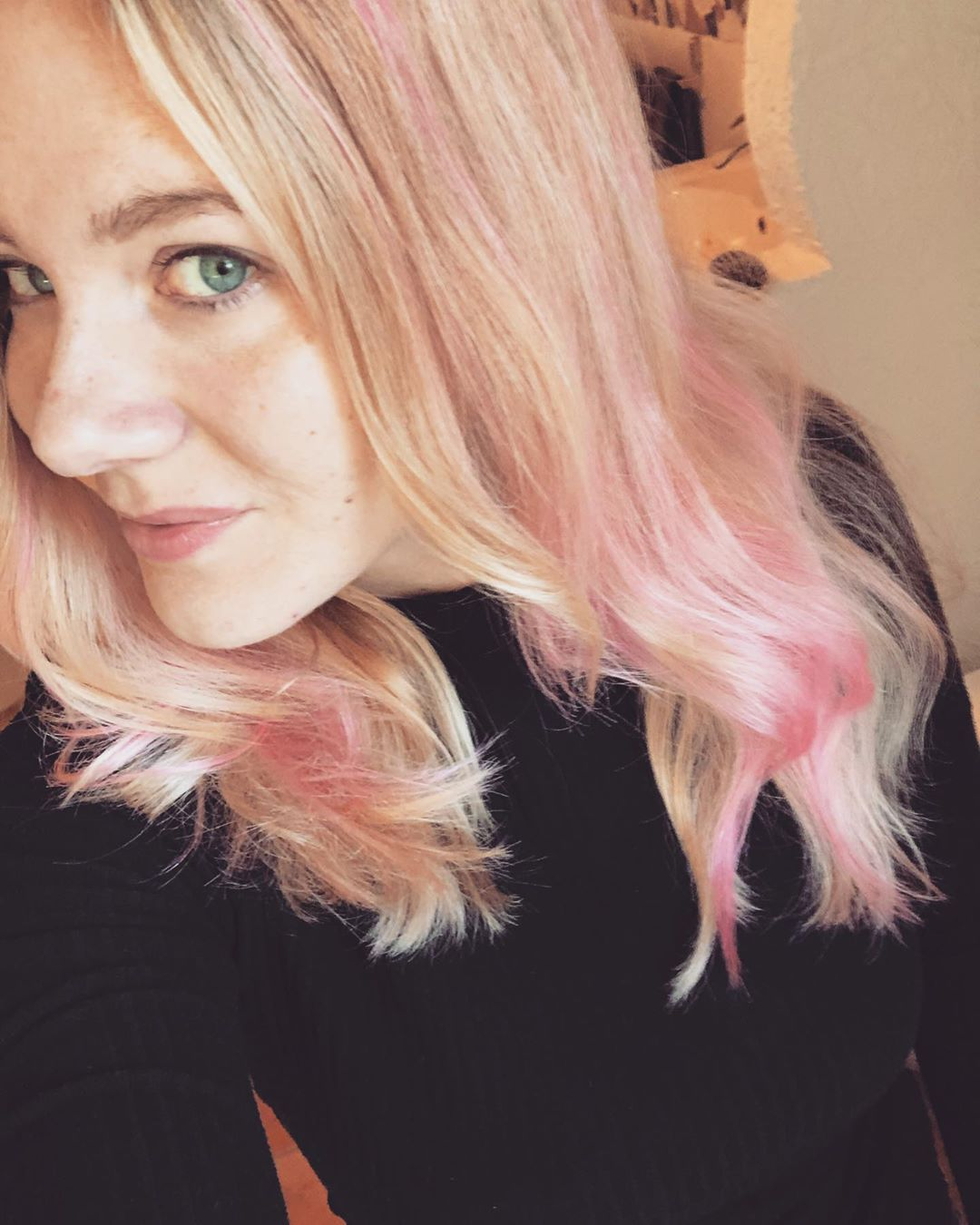 rosa mossi lunghi