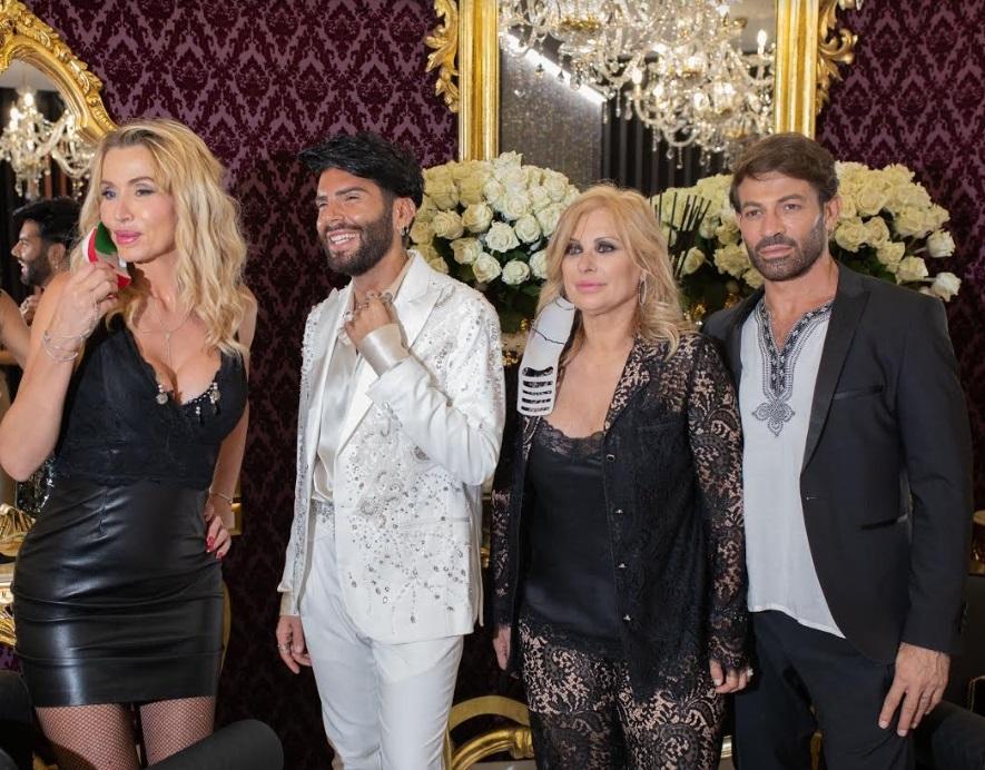 federico fashion style_valeria marini