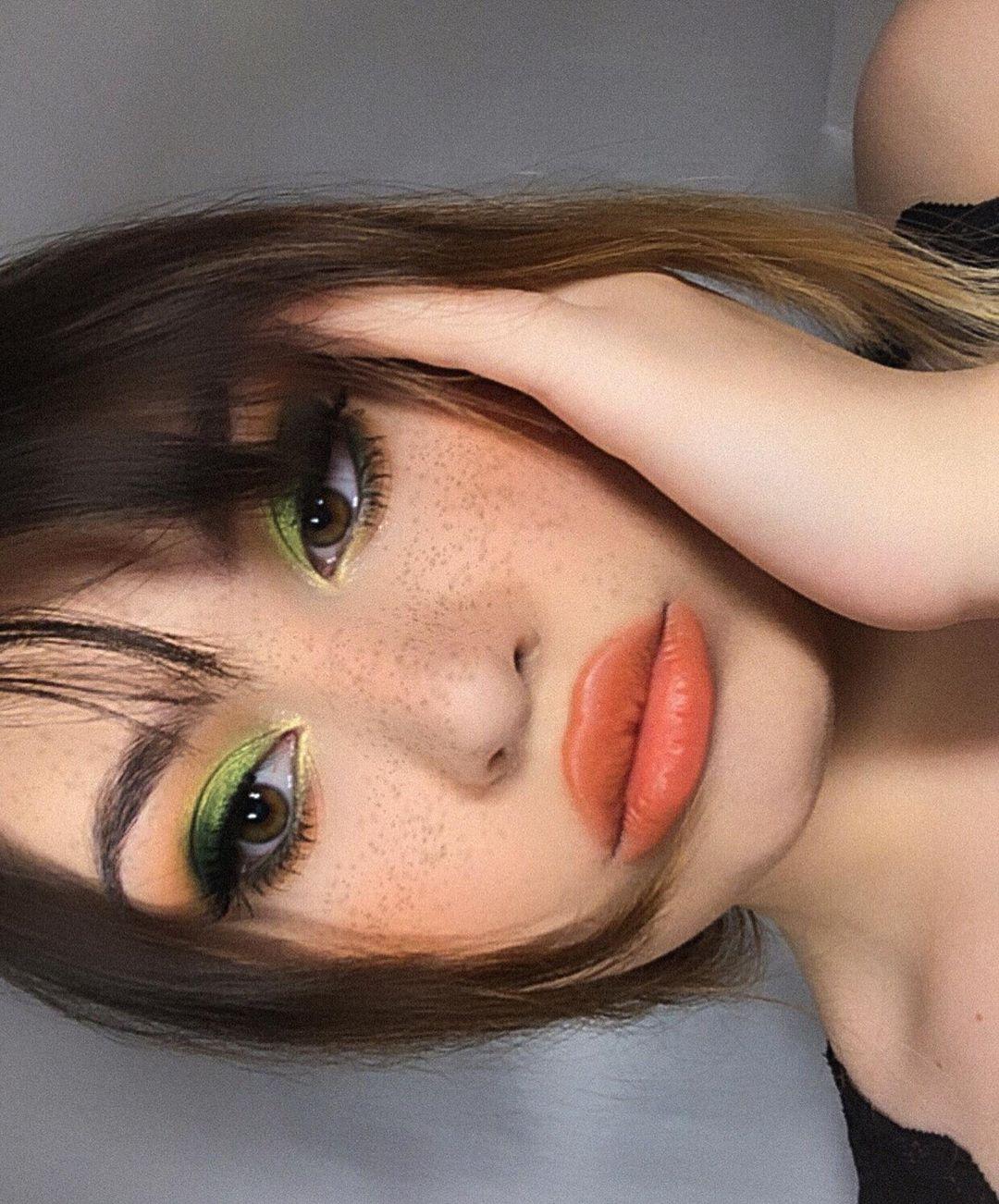 rossetto arancio